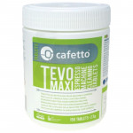 CAFETTO TEVO BREWING GROUP DETERGENT 150 TABS 2,5g -ORGANIC