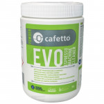 CAFETTO EVO® BREWING GROUP DETERGENT POWDER 1Kg -ORGANIC