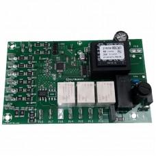 ELETTROBAR 215038 ELECTRONIC TIMER
