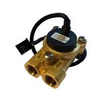 contor volumetric flowmetru doua iesiri cu cablu pentru Cimbali/Faema