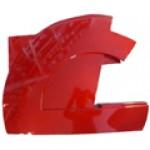 Capac carcasa lateral dreapta expresor GAGGIA