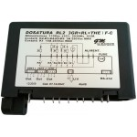 centralina - placa electronica DOS RL2-3GR+3THE+RL/ON-OF/C V230 (LA SCALA)
