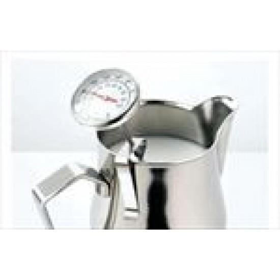 termometru pentru  latiera, ibric lapte
