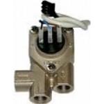 contor volumetric flowmetru cu cablu teflonat Gicar