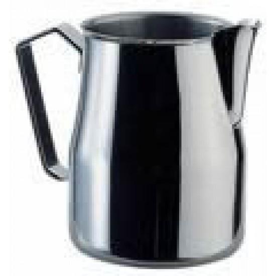 latiera cana inox MOTTA pentru spuma de lapte 35 cl PROFESSIONAL
