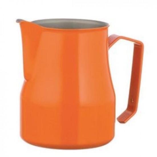 Latiera pitcher Motta model Europa 50cl orange