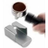 suport portfiltru expresor din inox MOTTA