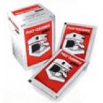 Praf anticalcar pentru decalcifiere boiler si schimbatoare de caldura aparate de cafea. Cutie cu 10 plicuri x 30 grame