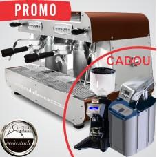 Aparat de cafea Radiofonica 2 Gr. Automatic
