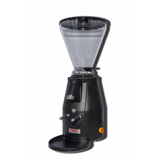 Rasnita cafea electronica on demand cu timer OBEL JUNIOR PRO