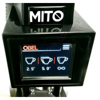 Rasnita cafea electronica automata profesionala