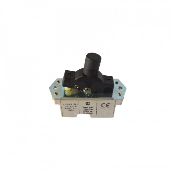 3-POLES LEVER SWITCH