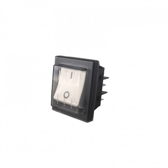 16a COMPLETE BIPOLAR SWITCH