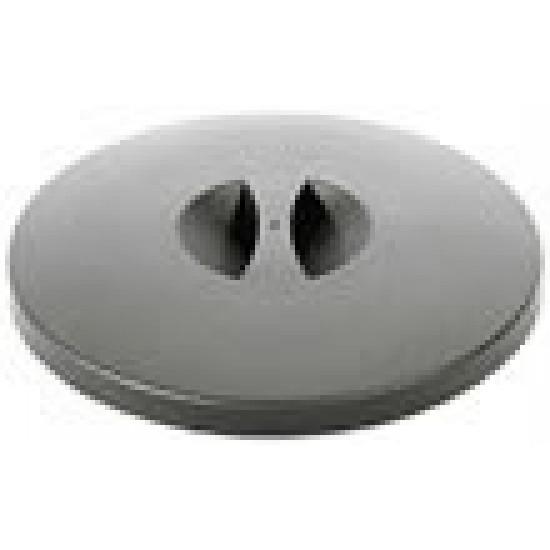 capac din plastic pentru bol- vas rasnita de cafea, universal, diametru 207mm