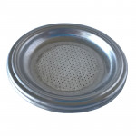 POD FILTER BASKET ESE 0 D.44MM H=5mm