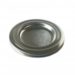 POD FILTER BASKET ESE 0 D.38MM H=5mm