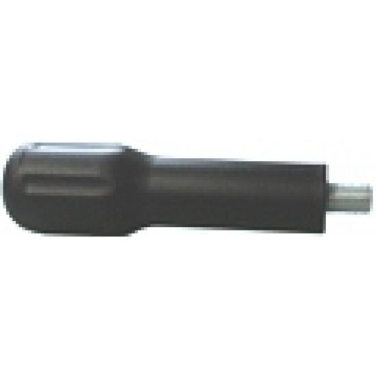 FILTERHOLDER HANDLE LIGHT BLACK MATT M10