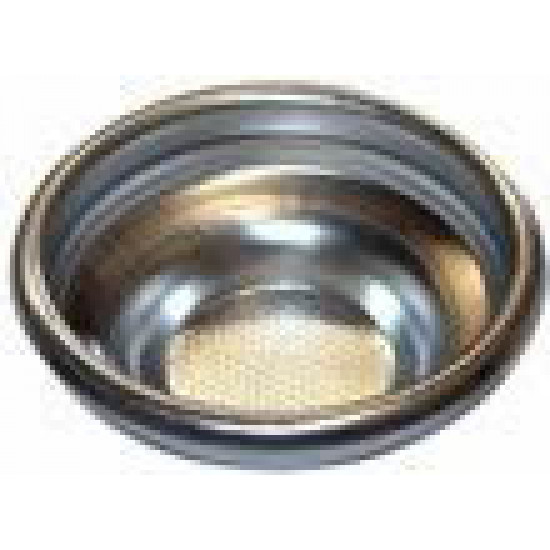 Filters coffee Blind filters FILTER 1 CUP WITHOUT RIB