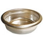 Filters coffee blind filters low CIMBALI 12gr. 2CUP FILTER