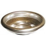 Filters coffee Blind filters low CIMBALI 6gr. 1CUP FILTER