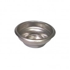 FILTER BASKET 1 CUP De.58 Di.50 H.22 AISI304