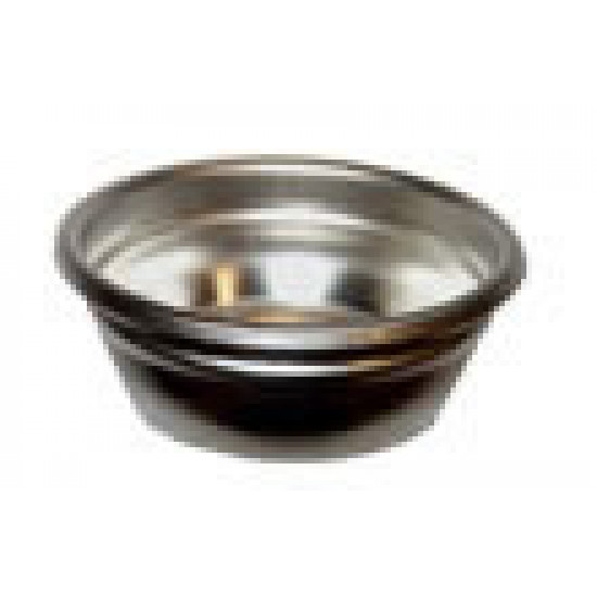 Filters coffe low cost GAGGIA 14gr. 2 CUP FILTER -LOW COST AISI 430
