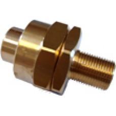 filtru pentru pompa - intrare 3/8M, iesire 3/8F
