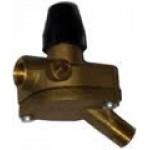 Gas kit GAS SELF-REGULATING RG10 RIGHT INLET