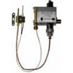 SELF-REGULATING GAS RG20 WITH CABLE AND THERMOCOUPLE