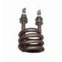 rezistenta incalzire boiler Saeco,Zanussi, Necta  230V 1000W filet  M10, Diametru- 50mm , h- 55 mm