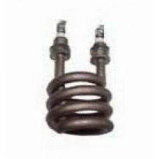 rezistenta incalzire boiler Saeco,Zanussi, Necta  230V 1000W filet  M12 , Diametru- 50mm , h- 55 mm