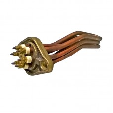 HEATING ELEMENT ELEKTRA 1GR. 2500W 230/380V LSF=160MM