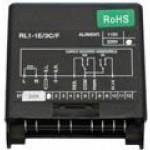LEVEL REGULATOR RL1 1E/3F/C 230V 8 CONTACTS GIEMME