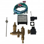 LEVEL KIT COMPLETE 230V WITH MASSELLO - UNIVERSAL