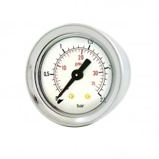 RANCILIO MANOMETER 0-2,5
