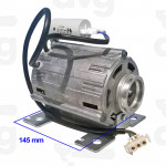 COMPACT CLAMP RING MOTOR RPM 150W 230V 50/60Hz 1,5A