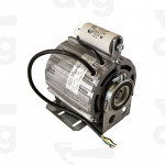 Motoare rpm RPM PUMP MOTOR COMPLETE WITH THERMAL R.