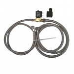 BASE KIT FOR WATER MAINS