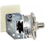 PRESSURE SWITCH 1,5-15 PSI 125/250V