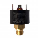 PRESSURE SWITCH MINI 1.3 BAR G1/4 FIXED DIFFERENTIAL