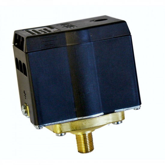 PRESSURE SWITCH P203/T01 SINGLE PHASE