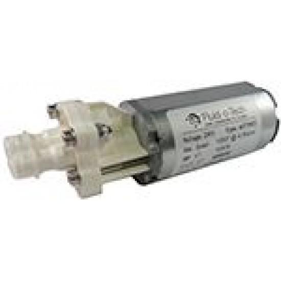GEAR PUMP 24V DC 1550 RPM FOR MILK