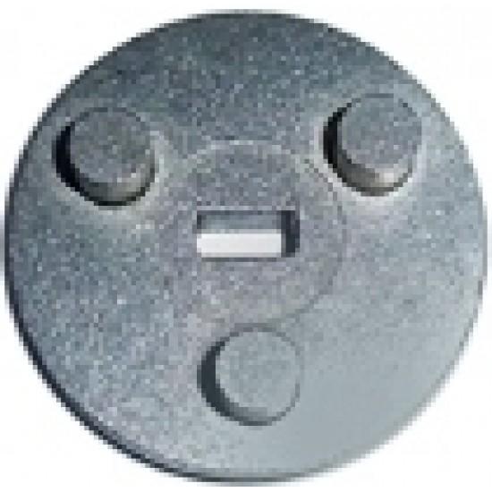 conector motor - pompa diametru 35 mm