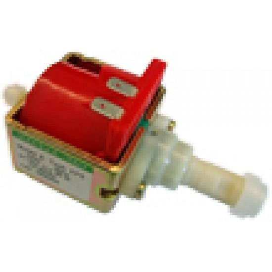 VIBRATORY PUMP ULKA EP5 24V PLASTIC OUTLET
