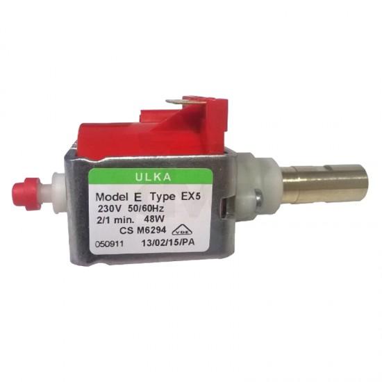 pompa ULKA  EX5 230V 50/60Hz iesire bronz