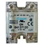 STATIC RELAY 50A SINGLE PHASE