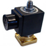 LUCIFER SOLENOID VALVE 3 WAYS 24 AC