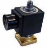 LUCIFER SOLENOID VALVE 3 WAY 115V-50/60Hz