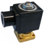 LUCIFER SOLENOID VALVE 2 WAYS 24V AC -BASE MOUNTING