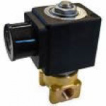 LUCIFER SOLENOID VALVE 2 WAYS 1/8 1/8 220/240V 50/60 Hz